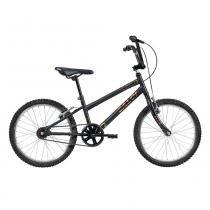 Bicicleta Caloi Expert Aro 20 Quadro de Aço Freio V-Brake -