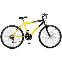 Bicicleta Ciclone Plus Aro 26 21 Marchas Master Bike - Master Bike