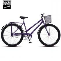 Bicicleta Colli Barra Fort Aro 26 Freio V-Brake 36 Raias - 194 - Colli