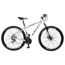 Bicicleta Colli Bike 530.05 Aro 29 21 Marchas - Suspensão Dianteira Quadro de Alumínio