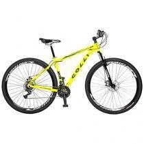 Bicicleta Colli Bike 531.13 Aro 29 21 Marchas - Suspensão Dianteira Câmbio Shimano Freio à Disco
