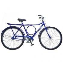 Bicicleta Colli Bike Adulto Barra Sport Aro 26 - Quadro de Aço Freio Varão