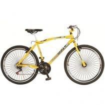 Bicicleta Colli Bike Adulto CB 500 Aro 26 - 21 Marchas Quadro de Aço Freio V-Brake