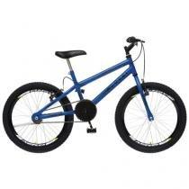 Bicicleta Colli Bike Infantil Max Boy Aro 20 - Quadro de Aço Freio V-brake