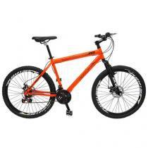 Bicicleta Colli Bike Ultimate 30512 Aro 26 - 21 Marchas Dupla Suspensão Freio à Disco