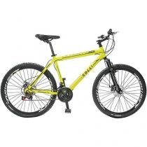 Bicicleta Colli Bike Ultimate Aro 26 21 Marchas - Freio a Disco
