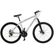 Bicicleta Colli Bike Ultimate Aro 29 21 Marchas  - Suspensão Dianteira Freio à Disco