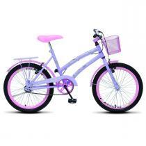 Bicicleta Colli Ciça Aro 20 Freios V-Brake - 205 -