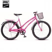 Bicicleta Colli Ciça Aro 26 Freio V-Brake 36 Raias - 117 -