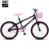 Bicicleta Colli Jully Aro 20 Freios V-Brake 36 Raias - 107 - Colli