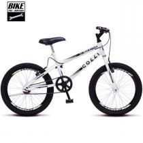 Bicicleta Colli Max Boy Aro 20 Freios V-Brake 36 Raias -  106 -
