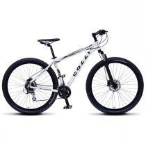 Bicicleta Colli MTB Alumínio Kit Altus Shimano A29 Freio a Disco 24M - 531T -