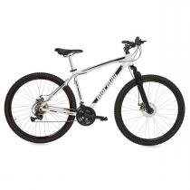 Bicicleta de alumínio aro 29 freio a disco venice mormaii -