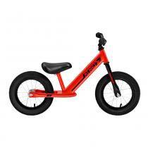Bicicleta de equilíbrio Atrio vermelha aro 12 -