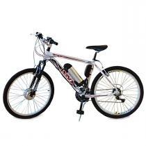 Bicicleta Elétrica Aro 26 AL.  BAT. de LITIO Tec-Ultra - Tecbike
