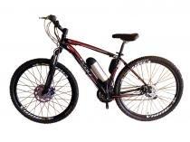 Bicicleta Elétrica Aro 29 AL. BAT. de LITIO Tec-Ultra. - Tecbike