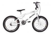 Bicicleta Energy Aro 20 Aero Branco - Mormaii -