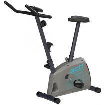 Bicicleta Ergométrica Act! Elite CLB 41 - 8 Níveis de Esforço Display 5 Funções