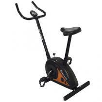 Bicicleta Ergométrica com  Monitor 6 Funções, capacidade 100 kg - BP 880 - Polimet
