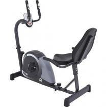 Bicicleta ergométrica horizontal mag-5000h - dream - Dream
