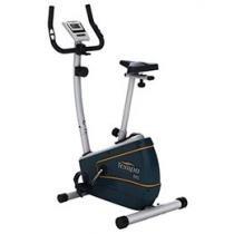 Bicicleta Ergométrica Johnson B901 Magnética - 8 Níveis de Esforço Monitor Cardíaco