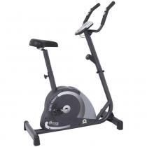 Bicicleta Ergométrica Magnética Vertical Monitor 6 Funções MAG5000V - Dream - DreamFitness