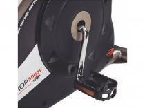 Bicicleta Ergométrica Mormaii Drop 5000V - Magnética Display 5 Funções Regulagem de Altura