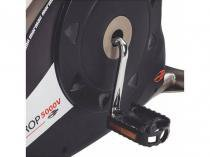 Bicicleta Ergométrica Mormaii Drop 5000V - Residencial com Regulagem de Assento