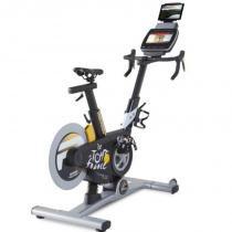 Bicicleta Ergométrica ProForm Le Tour de France 4.0 com 24 rotas no Google Maps -