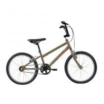 Bicicleta Expert 20 Verde Militar - Caloi -