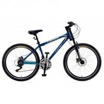 Bicicleta Extreme Aro 26 Unissex Freio A Disco 16519 Fischer - Fischer