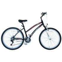Bicicleta F Star 26 Aro 26 Feminina V-brake Preto - Fischer -