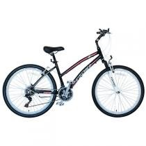 Bicicleta F Star Aro 26 21 Marchas V-Brack Feminina Fischer -