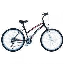 Bicicleta F Star Aro 26 21 Marchas V-Brack Feminina Fischer - Fischer