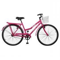 Bicicleta Feminina Kamilla Aro 26 Master Bike - Master Bike
