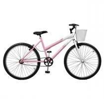 Bicicleta Feminina Serena Aro 26 Master Bike Master Bike