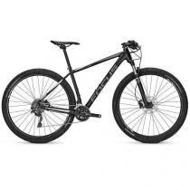 Bicicleta Focus Black Forest Lite 29 Preta 2017 - M - Focus