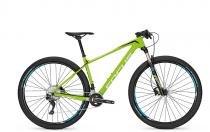 Bicicleta Focus Raven Core 29 Verde 2017 - L - Focus