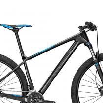 Bicicleta Focus Raven Elite 29 20 V Preto 2016 - L - Focus