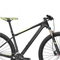 Bicicleta Focus Raven LTD 29 20 V Preto 2016 - S - Focus