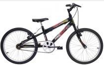 Bicicleta free action aro 20 joy petro brilhante - 04-047.006 -
