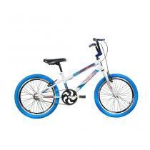 Bicicleta Free Style Aro 20 Freios V.Brake Nylon KLS -