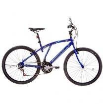 Bicicleta Houston Atlantis Mad Aro 26 - 21 Marchas Freio V-Brake