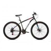 Bicicleta Houston Discovery 2.9 Aro 29 21 Marchas Preto -
