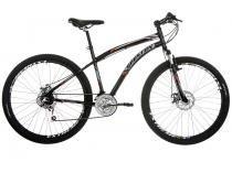 Bicicleta Houston Discovery 27.5 Aro 27,5 - 21 Marchas Freio à Disco