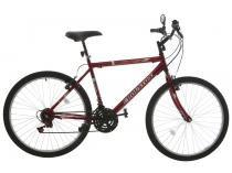 Bicicleta Houston Foxer Hammer Aro 26 21 Marchas - Freio V-Brake