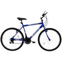 Bicicleta Houston Foxer Hammer Aro 26 - 21 Marchas Freio V-Brake