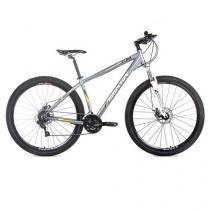 Bicicleta Houston HT60 Aro 29 TM17 Grafite -