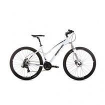 Bicicleta Houston HT81 Aro 27,5 TM13 Branca -