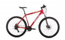 Bicicleta Houston HT90 Aro 29 TM15 Vermelho -